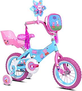 Best peppa pig 12 inch bike girls Reviews