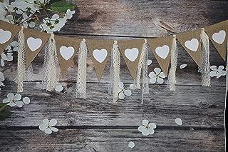 lace love heart