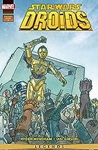 Star Wars: Droids (1995) #3 (English Edition)