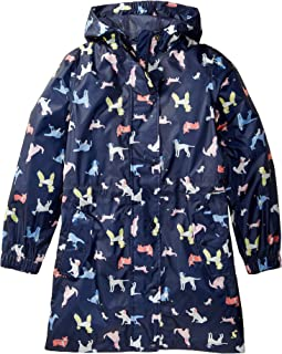 Joules Kids - Waterproof Packable Jacket (Toddler/Little Kids/Big Kids)