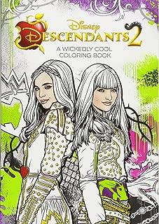 descendants costume designer