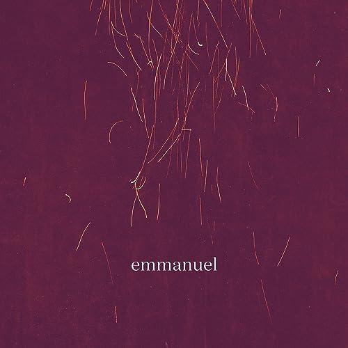Crossing Collective - Emmanuel (2019)