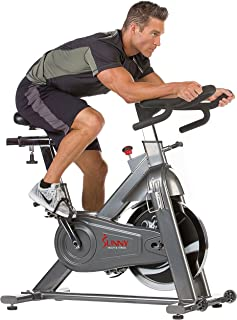 Sunny Health & Fitness Commercial Indoor Cycling Bike
