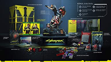 Cyberpunk 2077 - Collectors Edition - Xbox One