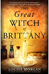 The Great Witch of Brittany Kindle Edition