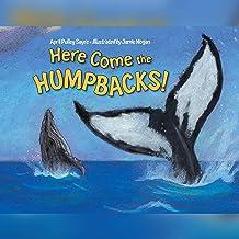 Here Come the Humpbacks!