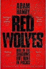 Red Wolves (Scott Pearce) Paperback