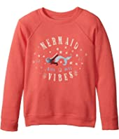Billabong Kids - This Time Pullover (Little Kids/Big Kids)