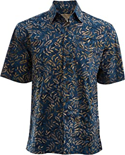 men's batik shirts indonesia