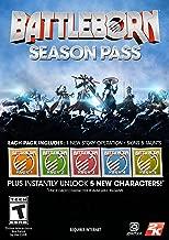 Best battleborn season pass code Reviews