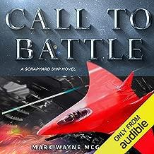 Call to Battle: Scrapyard Ship, Book 7