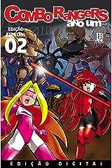 Combo Rangers Ano Um: Edição Especial 02 eBook Kindle