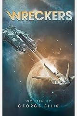Wreckers: A Denver Boyd Novel Kindle Edition