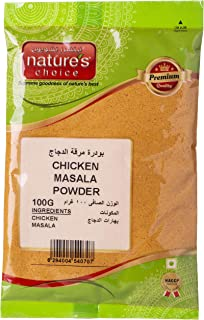 Natures Choice Chicken Masala Powder, 100 gm