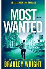 Most Wanted (Alexander King Book 3) Kindle Edition