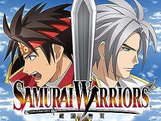 Samurai Warriors, Season 1 (Original Japanese Version)