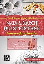 NATA & B.ARCH Question Bank: Entrance Examination