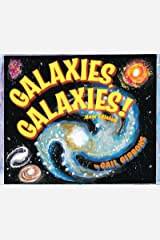 Galaxies, Galaxies! (New & Updated Edition) Kindle Edition