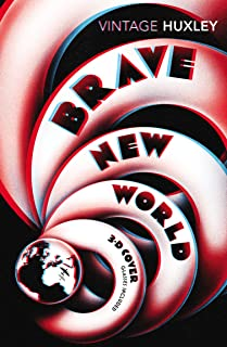 Brave New World: Special 3D Edition