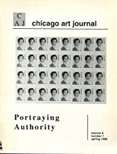 Chicago Art Journal, v. 8, no. 1, Spring 1998