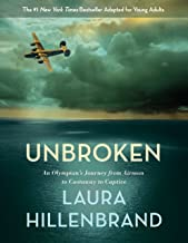 Download Book Unbroken (The Young Adult Adaptation): An Olympian's Journey from Airman to Castaway to Captive PDF