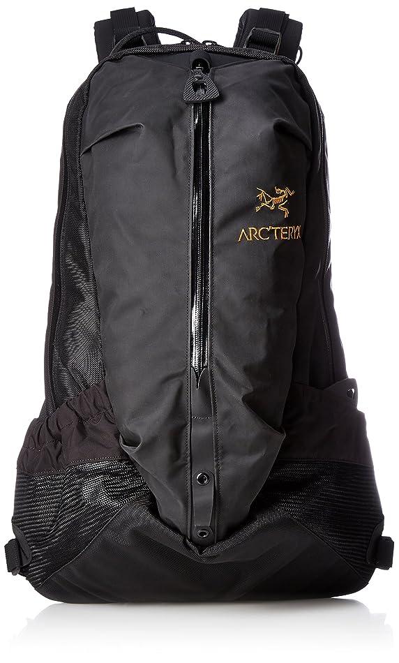 パーティション永久節約[アークテリクス] ARC'TERYX Arro 22 BLACK 6029 [並行輸入品]