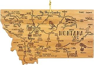 montana cutting board