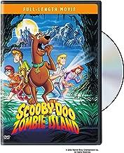 SCOOBY-DOO ON ZOMBIE ISLAND (FF) (DVD)