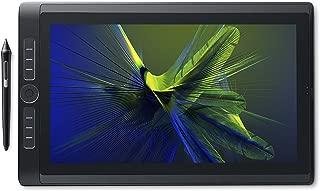 ワコム Wacom Mobile Studio Pro 16 液タブ PC 15.6インチ 4K Windows搭載 液タブ 256GB SSD 8GB DTH-W1620M/K0