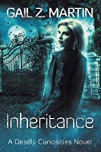 Inheritance: Deadly Curiosities, Book 4