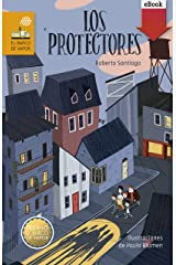 Los Protectores (El Barco de Vapor Naranja) Versión Kindle