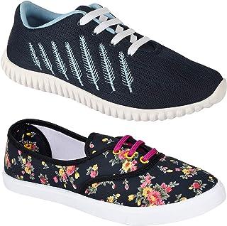 CAMFOOT Women's Running Shoes