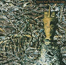 monitor siouxsie and the banshees