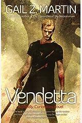 Vendetta (Deadly Curiosities Book 2) Kindle Edition
