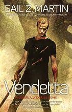 Vendetta (Deadly Curiosities Book 2)