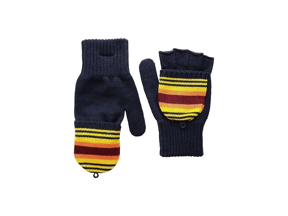 Pendleton National Park Mitten (Grand Canyon Stripe) Wool Gloves