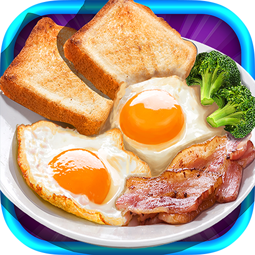Breakfast Food!