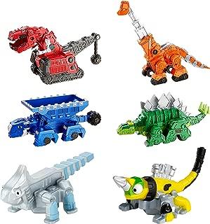 Best dinotrux toys garby Reviews