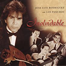 Best jose luis rodriguez y los panchos Reviews