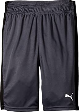 Puma Kids - Form Stripe Shorts (Big Kids)