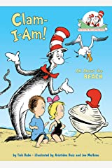 Clam-I-Am!: All About the Beach (Cat in the Hat's Learning Library) Kindle Edition