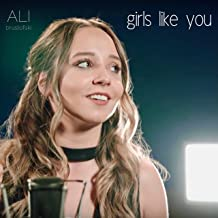 Girls Like You (Acoustic)