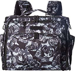 Ju-Ju-Be - Onyx B.F.F. Convertible Diaper Bag