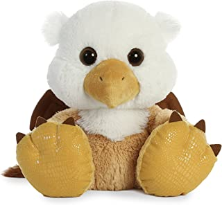 Aurora World Plush Taddle Toes Olympus Griffin