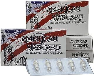 American-Standard Tattoo Cartridge Needles Box of 20 Pc (1005RM)