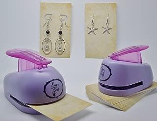 Easy Earring Punch Kit - PUN50