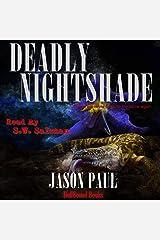 Deadly Nightshade Audible Audiobook