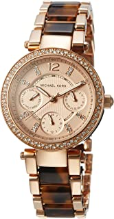 michael kors ladies parker watch mk5841