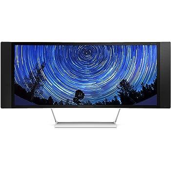 HP Envy 34c Media Display - Monitor de 34