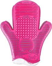 Sigma 2X Sigma Spa Brush Cleaning Glove - Pink